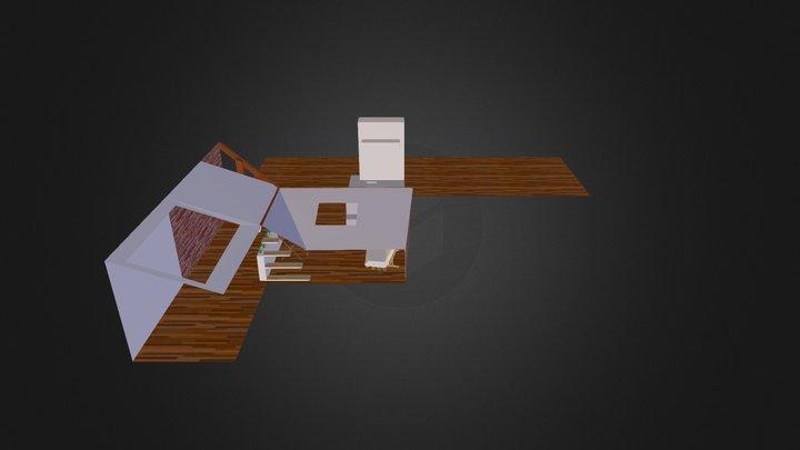 Remesy V2 3D Model