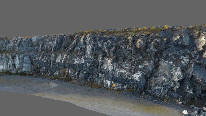 Siilinjarvi_ylaosa_etela 3D Model