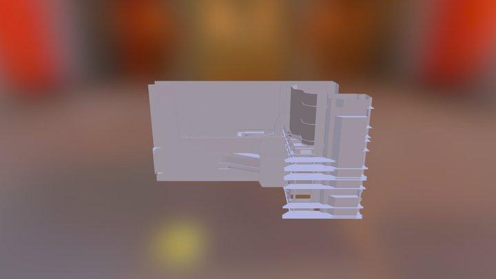 Mesh 0004 3D Model