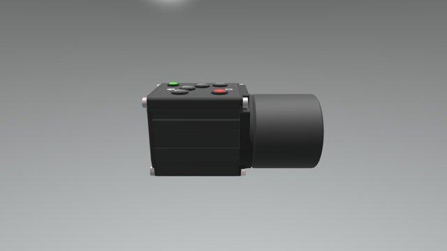Please Just Work 3D Model