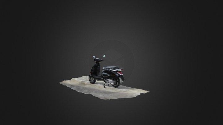 Jonway Victoria~.zip 3D Model