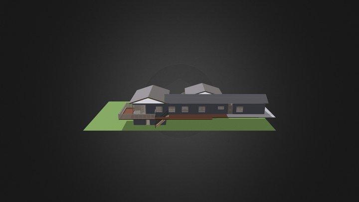 redo 3D Model
