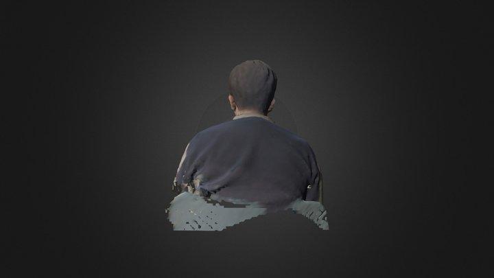 Ego 3D Model