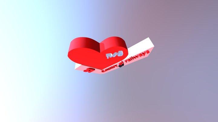 rjd2 3D Model