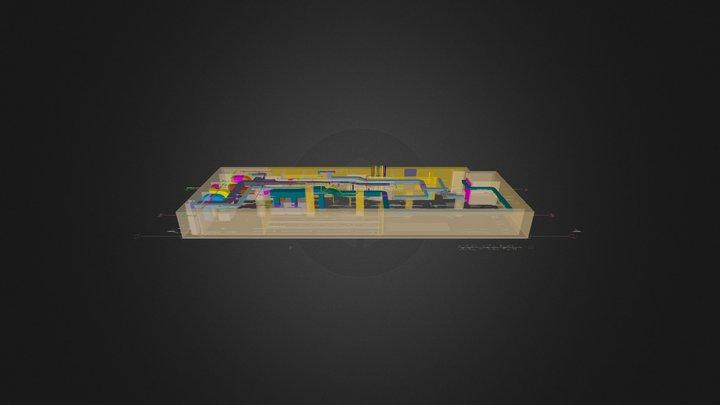 3D-133-01-01-(+14.00) SKECFAB 3D Model