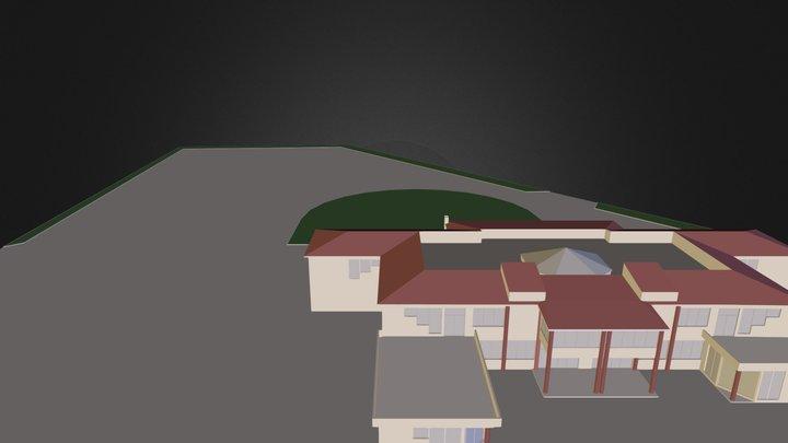 fdbhgs 3D Model