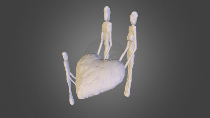 UG.KH.SS 3D Model