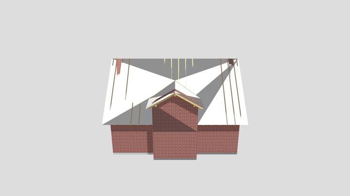 Storck BV Kroner.xml 3D Model
