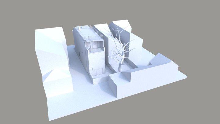 Overton 3D Model