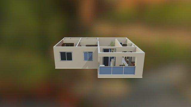 teste_novo7 3D Model