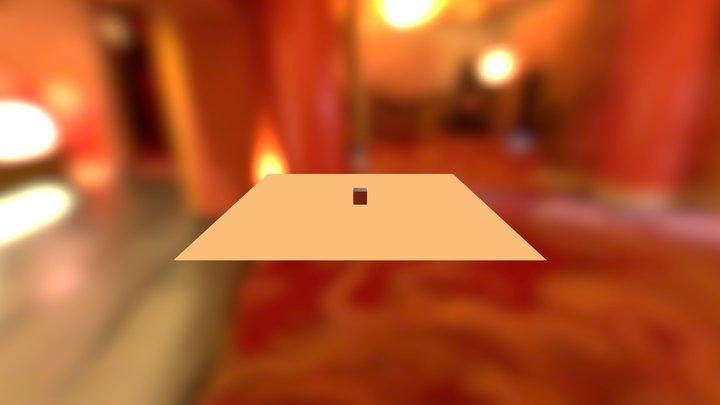 Sketchfab-test 3D Model