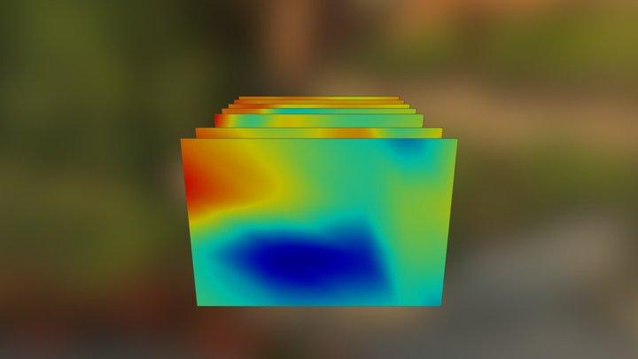 hfghf 3D Model