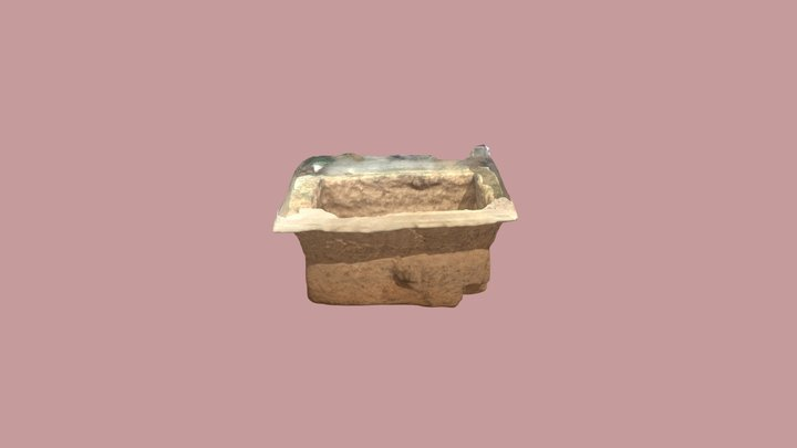 Sondeo Este_1 3D Model