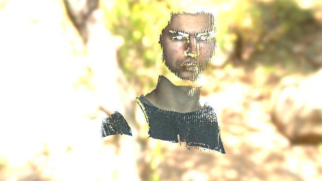 object 004 3D Model