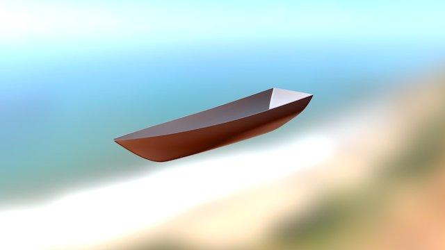 Enter a title 3D Model