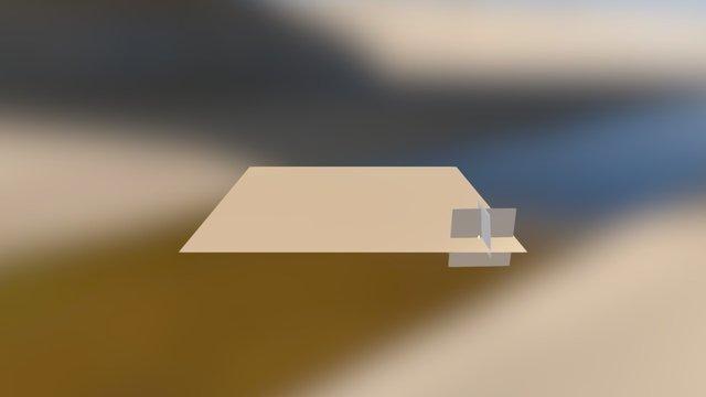 sytaluga 3D Model