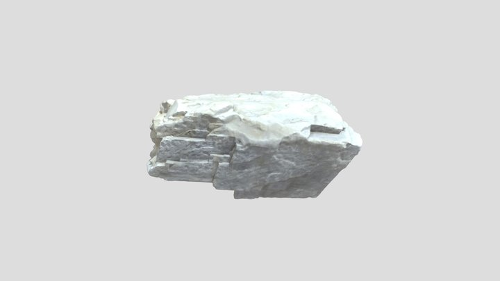 M-9 3D Model