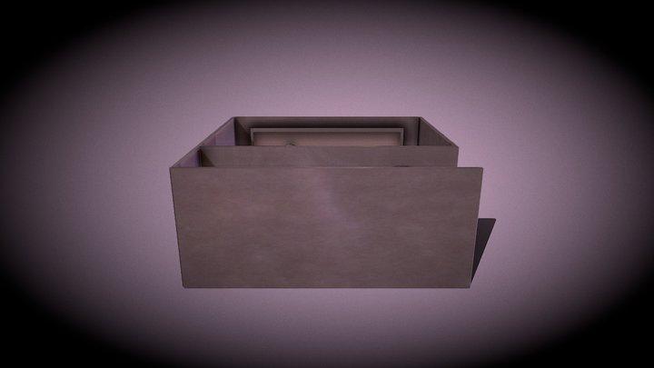 Lab Idea 3D Model