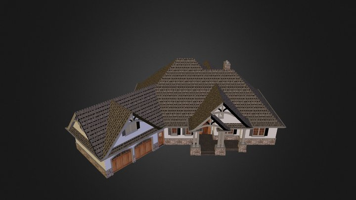 1248withinteriorgmhexport 3D Model