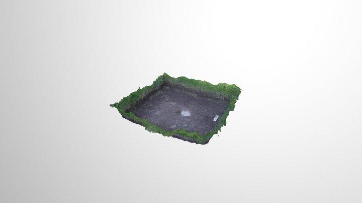 MCG18-1 3D Model