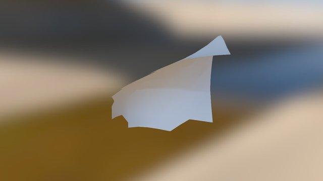 alma 3D Model