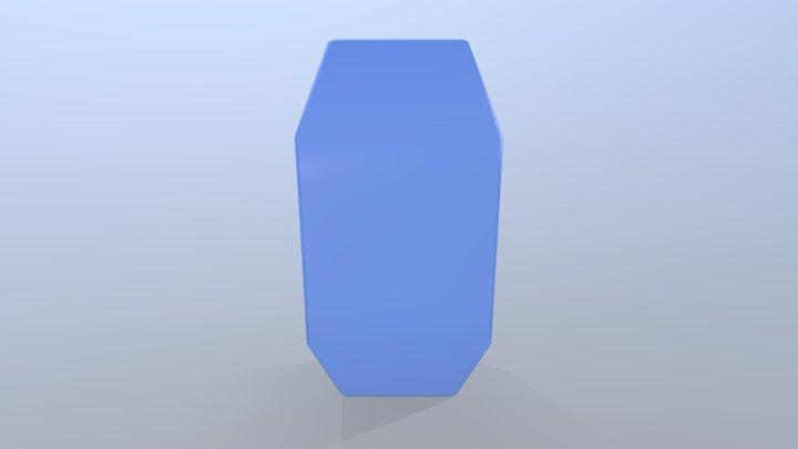 Dispenser New 3D Model