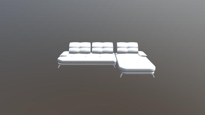prova m. d. 3D Model