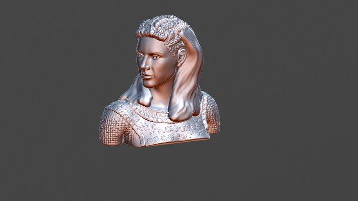 Madamka Pr1 3D Model