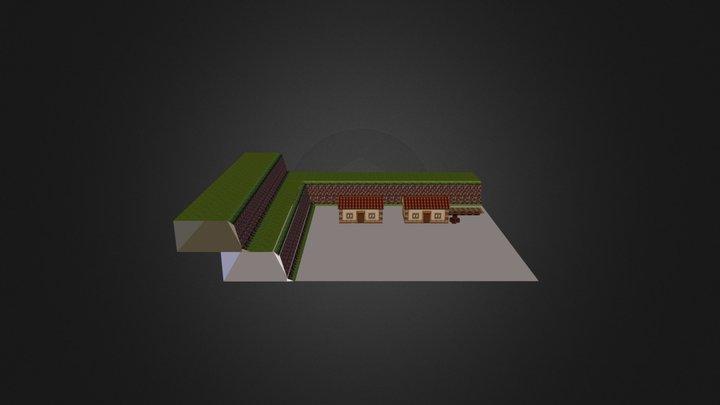 DSO3D 3D Model