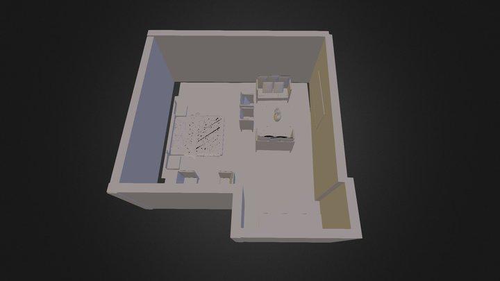 Rtert 3D Model