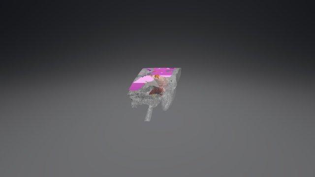 Montage_cut (2) 3D Model