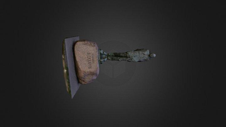 Test project 3D Model