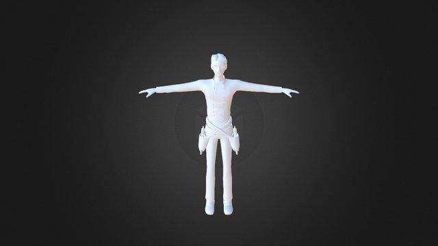 Lokai Winters 3D Model