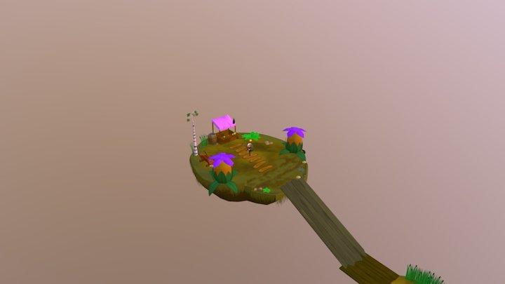 Bastion 3D Model