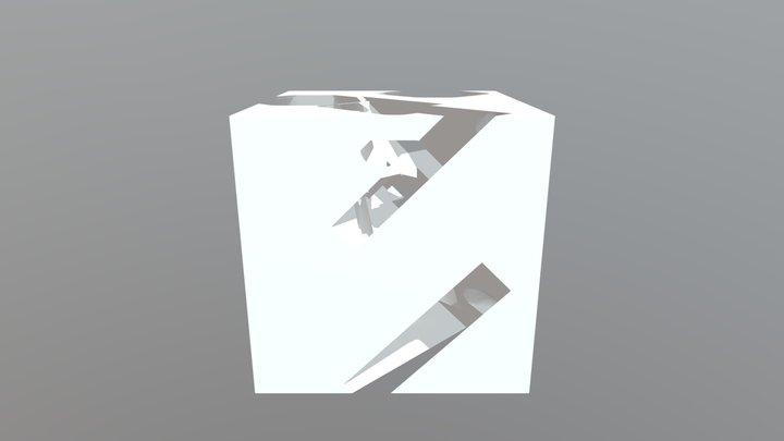 Part B 3D Model