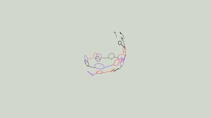 SketchfabUpload 3D Model