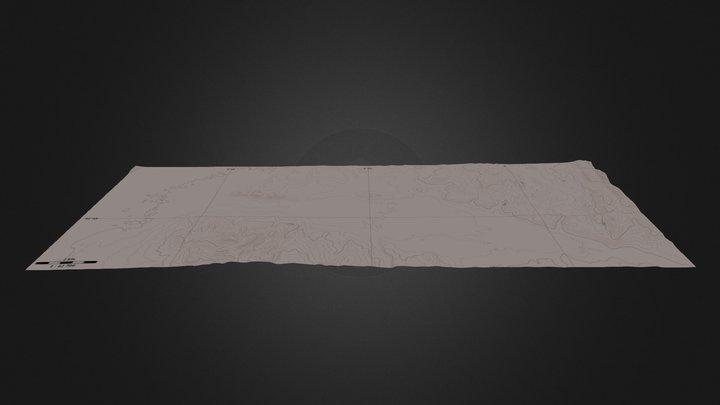 Maperitive3D 3D Model