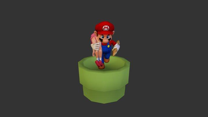 Coopgameplays 3D Model