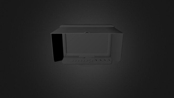 Sample Project 3D Model
