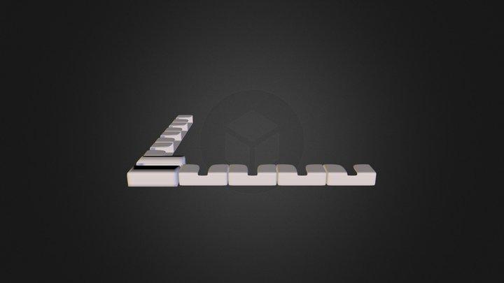 lamp-design 3D Model