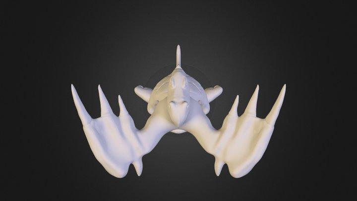 P17 Nathan Jockisch 3D Model