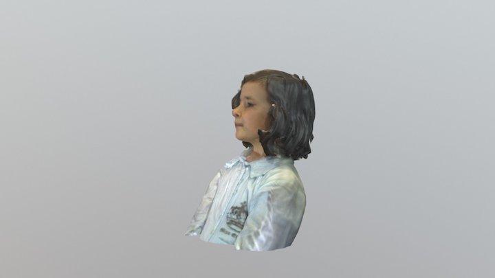 Maellys 3D Model