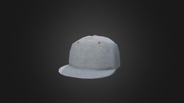 CapTest 3D Model