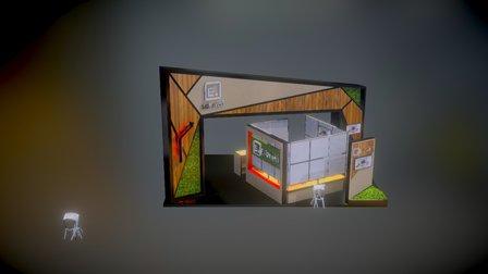 Development Factor prueba01 3D Model
