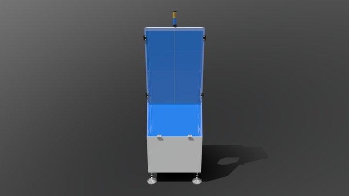 HL 3D Model