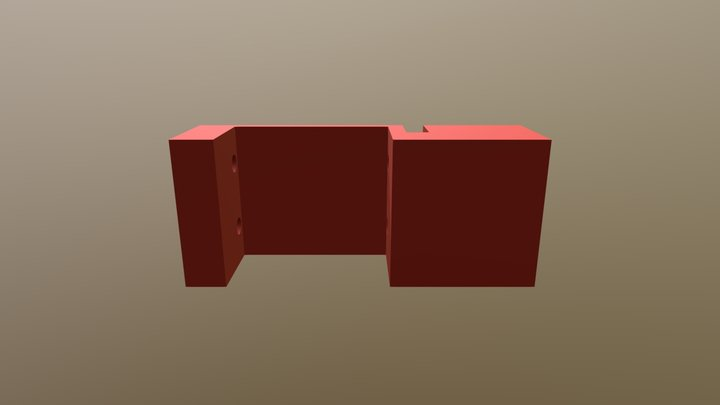 Arm2support 3D Model