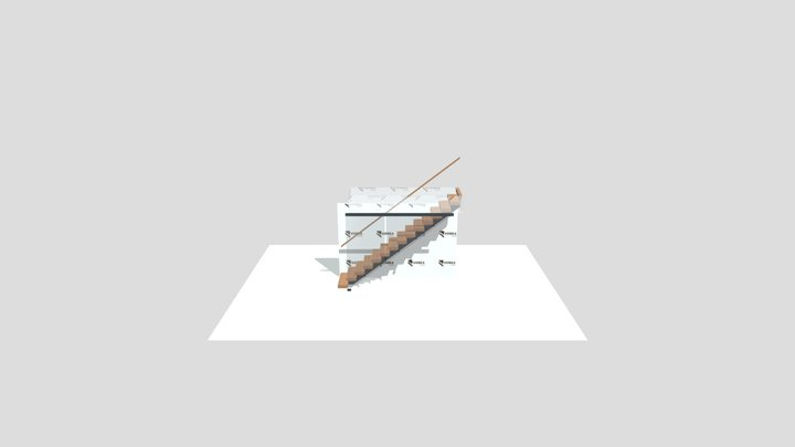 Jeremy - V1 3D Model