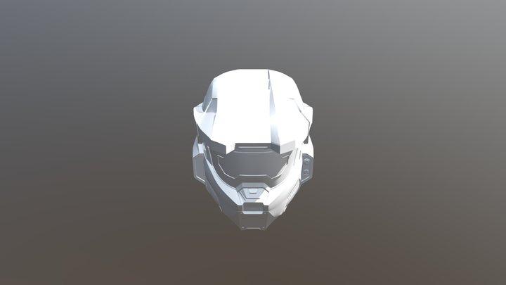0806 Infinity New Shape 3D Model
