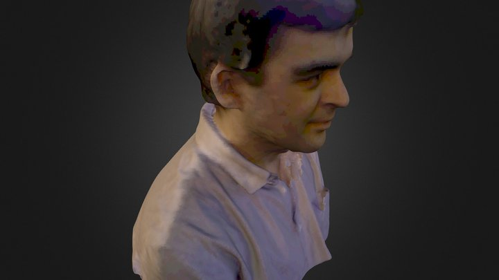 Ramil2 3D Model