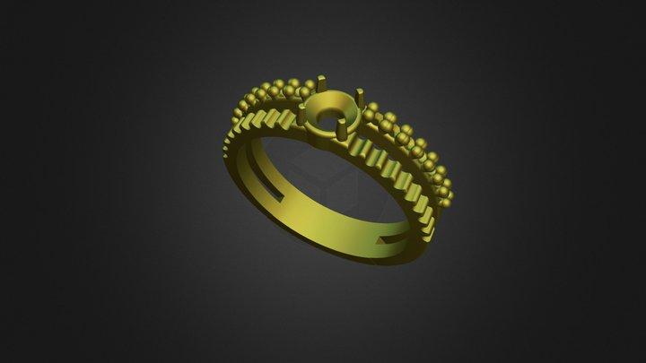 Ring CSN073 3D Model